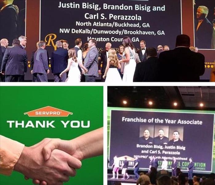 SERVPRO's 47th Annual Convention