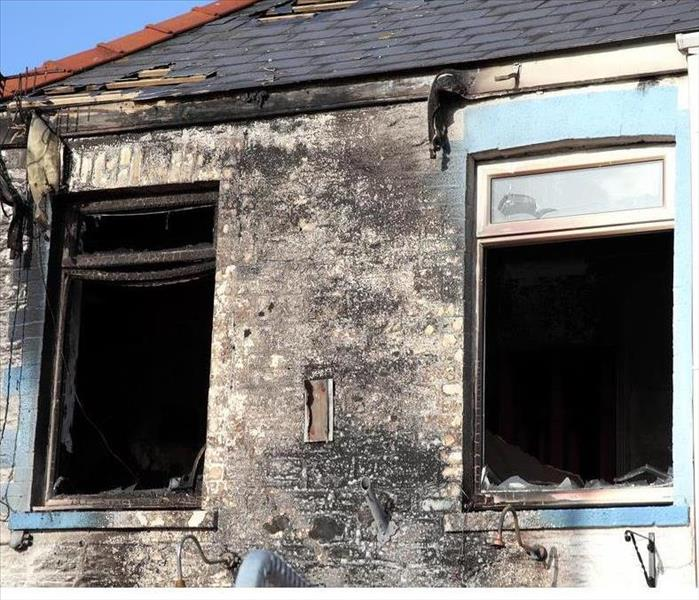 Fire Damage To Keep or To Toss: What Must Be Replaced After a Fire