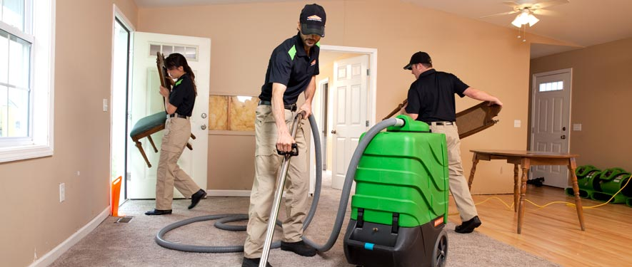 Acworth, GA cleaning services